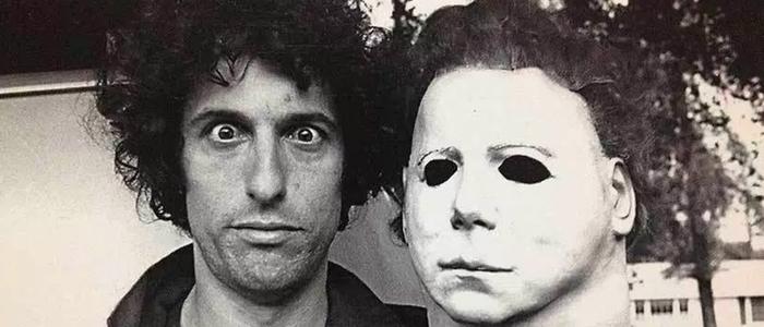 Halloween reboot cast