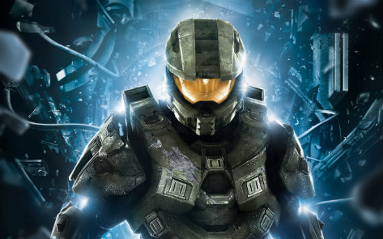 Second Halo Series