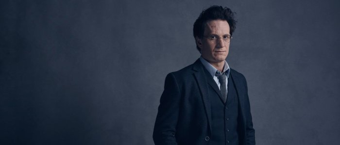 Harry Potter and the Cursed Child first look