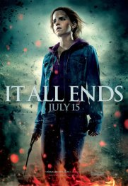Hermione It All Ends
