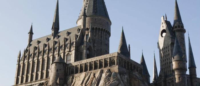 Hogwarts wizard school in america