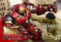 Hot Toys Avengers Hulkbuster 7