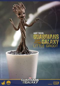 Hot Toys Baby Groot 2
