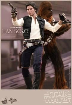 Hot Toys Han Solo 1
