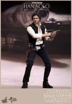 Hot Toys Han Solo 3