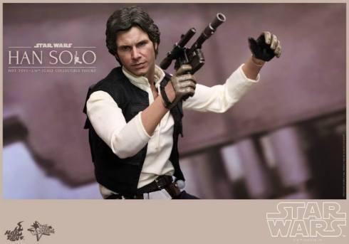 Hot Toys Han Solo 4