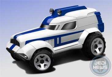 Hot Wheels 501