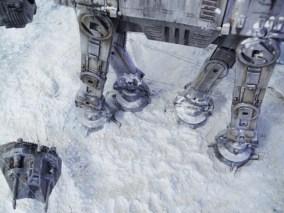 Hoth Diorama 2