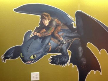 How To Train Your Dragon 2 LE 4
