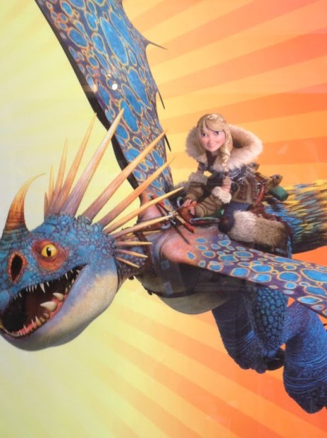 How To Train Your Dragon 2 LE 6