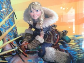 How To Train Your Dragon 2 LE 7
