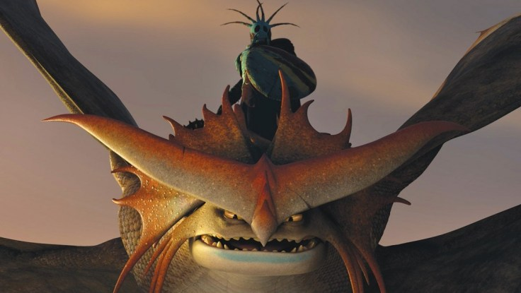 How to Train Your Dragon 2 (01)