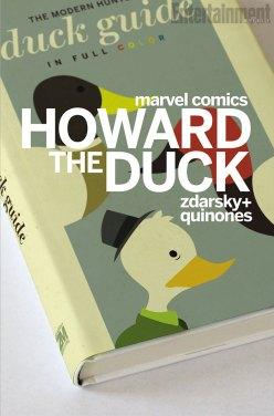Howard the Duck 1