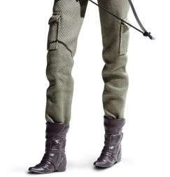 Hunger Games Katniss Barbie 3