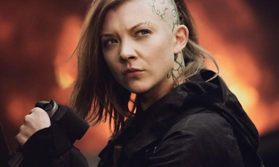 Hunger Games Mockingjay - Cressida