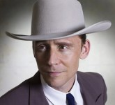 I Saw the Light - Tom Hiddleston as Hank Williams