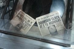 Watchmen - The New York Gazette Papers