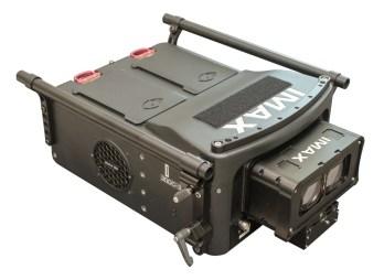 IMAX 3D Digital Camera