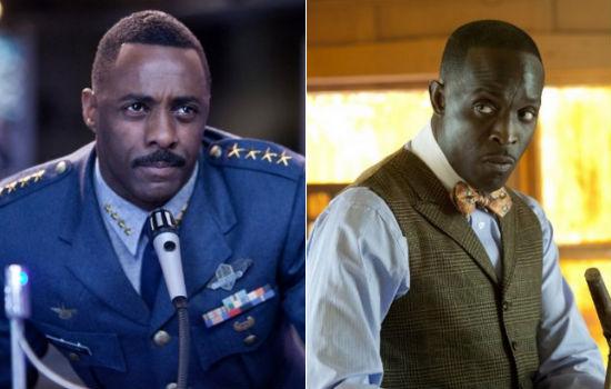 Idris Elba Michael Williams