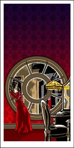 Inglorious Basterds - Tim Doyle