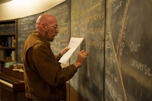 Interstellar Kip Thorne