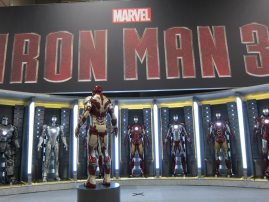 Iron Man 3 armor 4