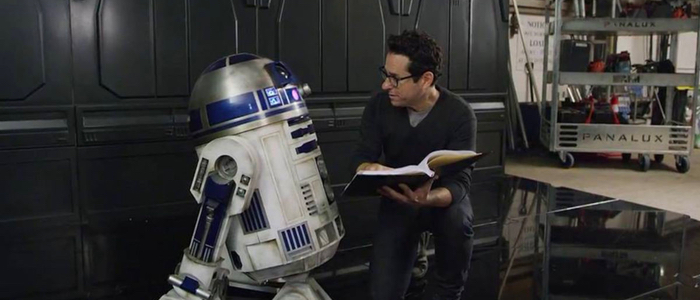 Heres Why Jj Abrams Returned To Star Wars Jj Abrams Star Wars