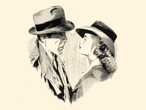 JJ Harrison - Casablanca