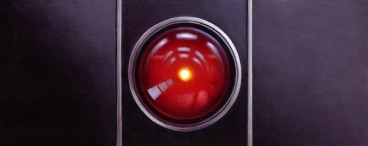 Jason Edmiston - Hal 9000 final