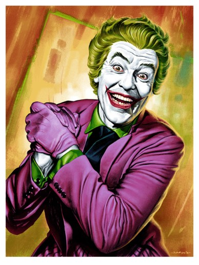 Jason Edmiston - Joker
