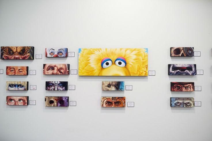 Jason Edmiston Mondo Gallery 7