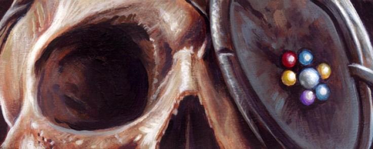 Jason Edmiston - One Eyed Willie final