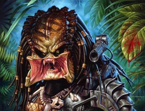 Jason Edmiston - Predator