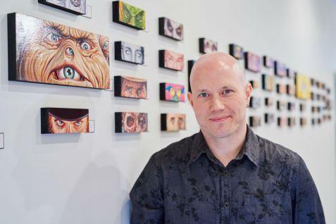 Jason Edmiston