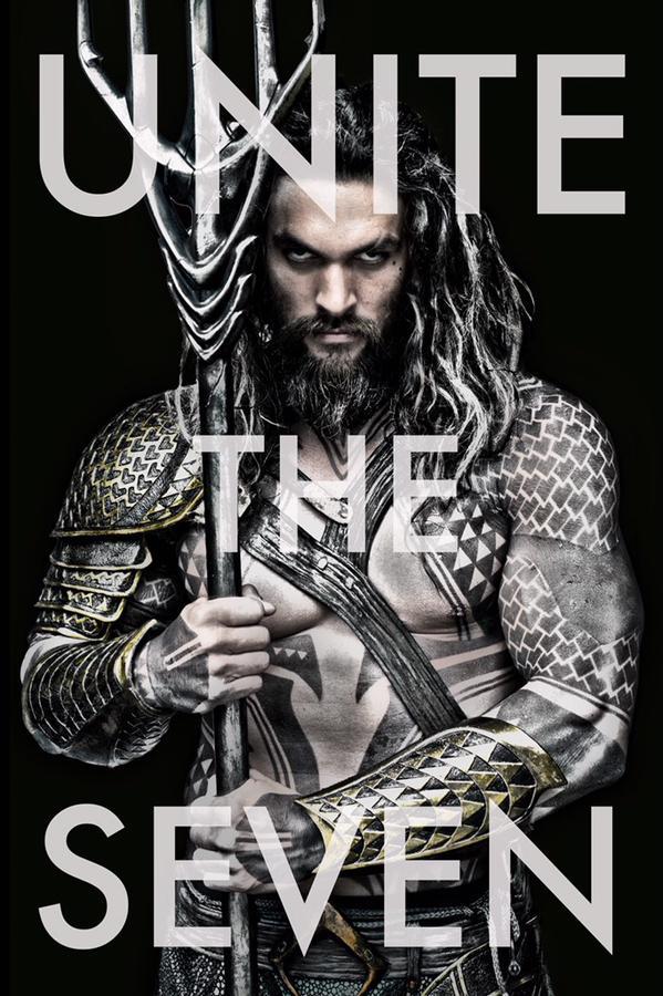 Jason Momoa Aquaman movie
