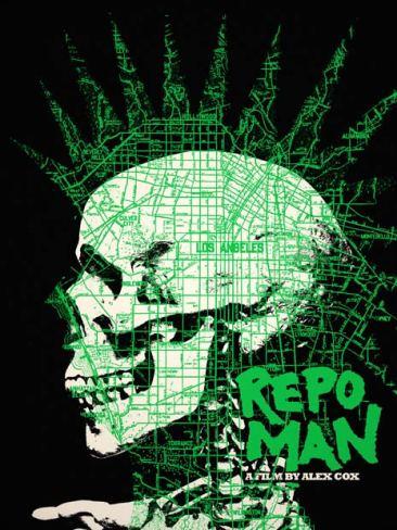 Jay Shaw - Repo Man