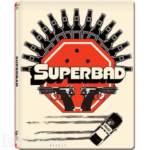 Joey Spiotto - Superbad