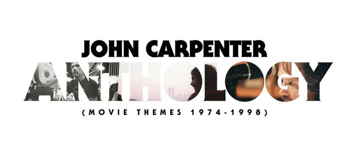 John Carpenter album