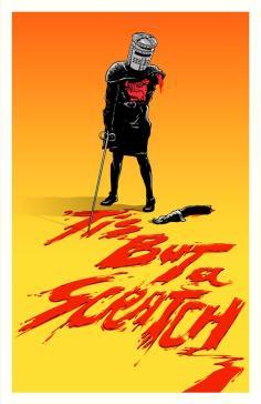 Joshua Budich - Monty Python 2