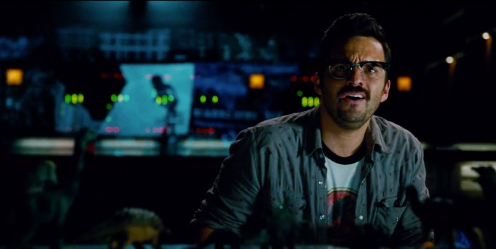 Jurassic World Trailer Still 28