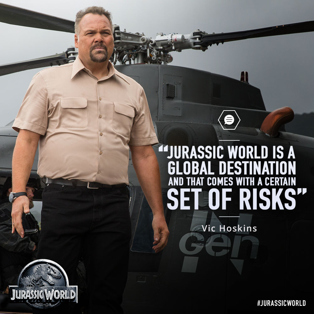 a brief overview of the plot and main character of jurassic park Jurassic world- the book is called jurassic world and the author is michael crichton the main character is owen, and owen is a guy that trains raptors the conflict was that a t-rex ran loose in the park.