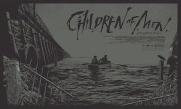 children of men Mondo