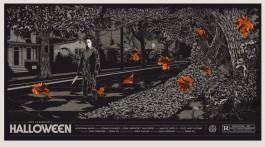 Ken Taylor - Halloween variant