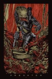 Ken Taylor - Predator Var 2