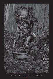 Ken Taylor - Predator var