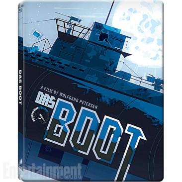 Kevin Dart - Das-Boot