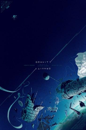 Kevin Tong - Gravity B