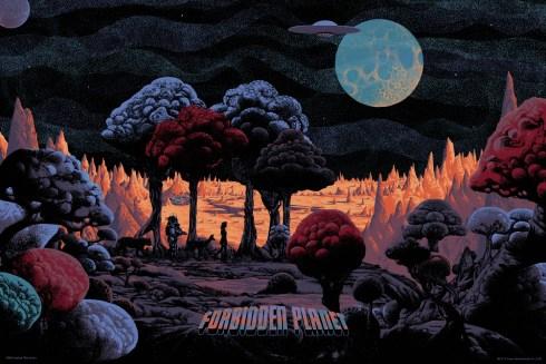 Killian Eng - Forbidden Planet - Standard