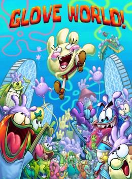 Lawrence Hugh Burns - Glove World - SpongeBob SquarePants