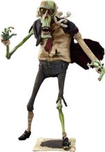 Laika auction - ParaNorman monster 2